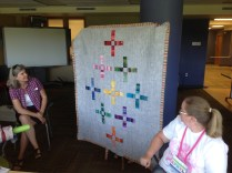 Quilt Carol used as example