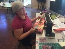 Lindsie Sewing