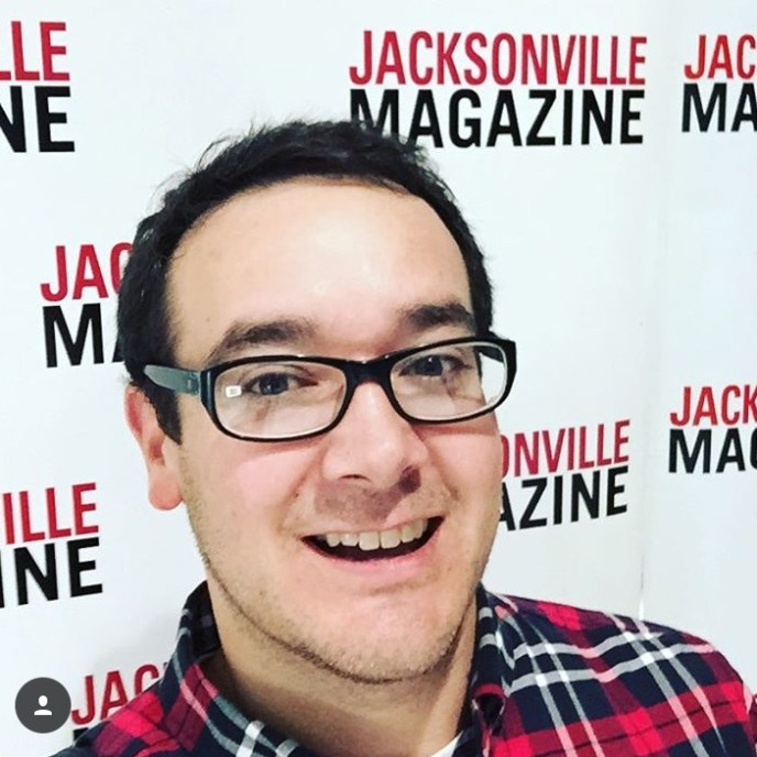 Jax Mag