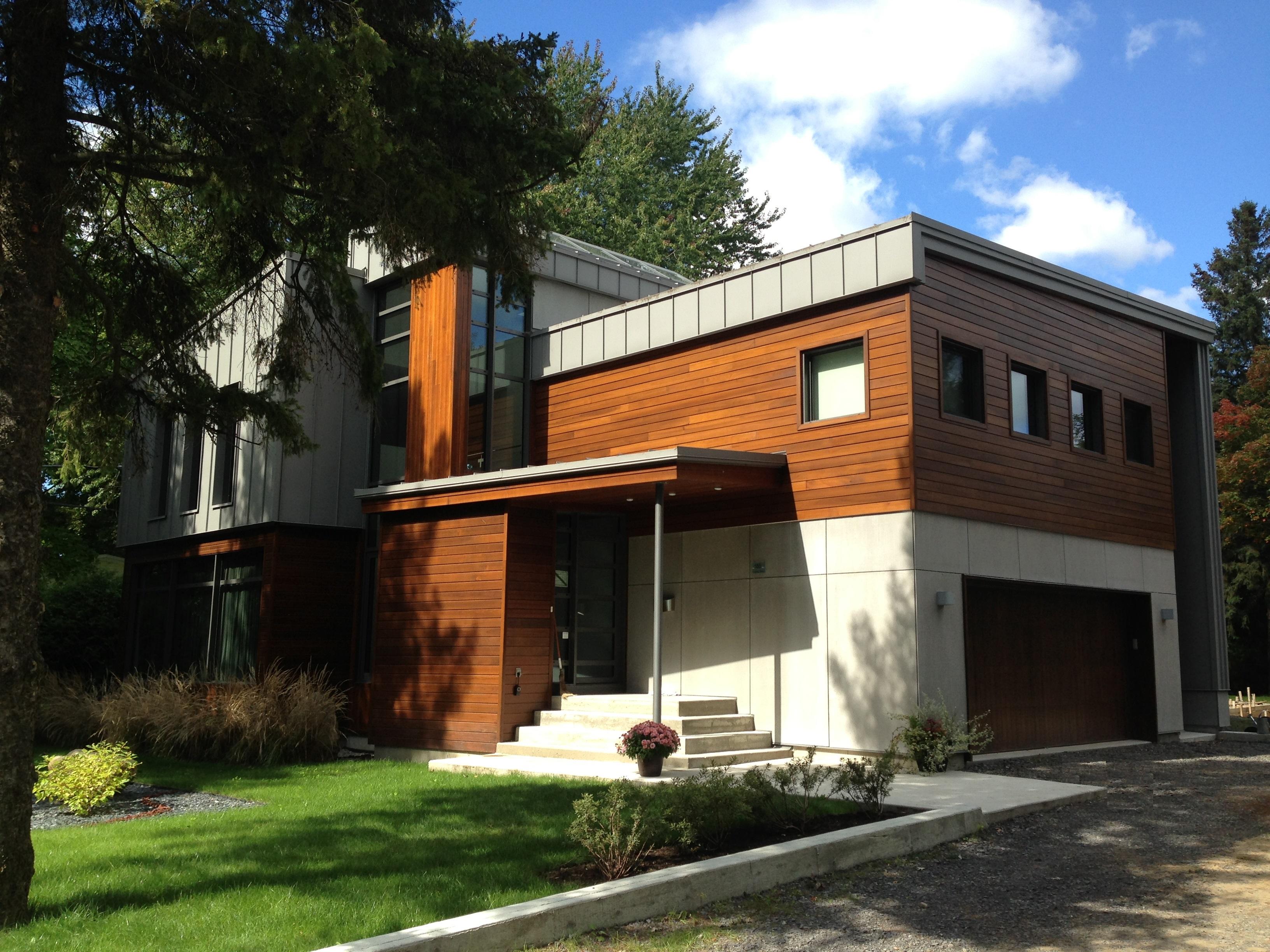 03 projet architectural contemporain finaliste prix domus 2013 region metropolitaine bois nature construction entrepreneur general construction renovation dans les laurentides