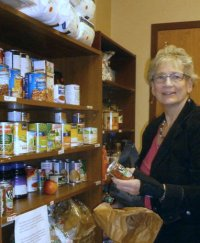 FoodPantry-CCT