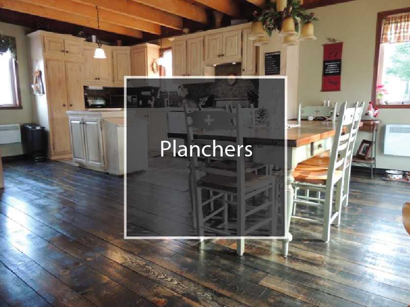 Bois Excel Plancher Lambris Revtement Sur Mesure