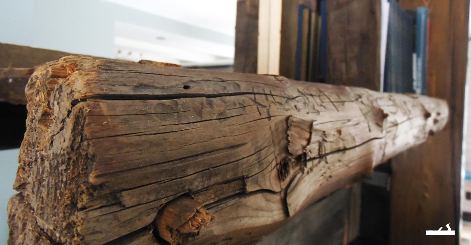 Bois RUSTIK Wood