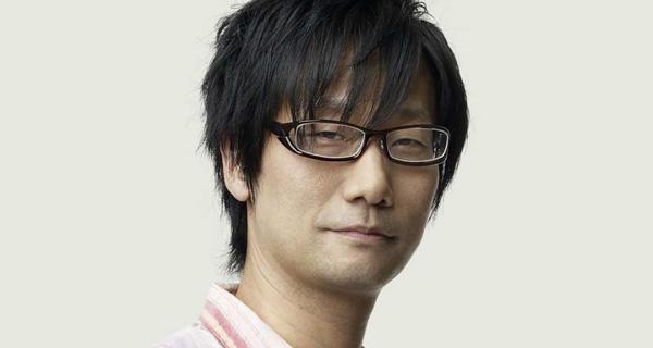 Hideo Kojima : un nouveau jeu