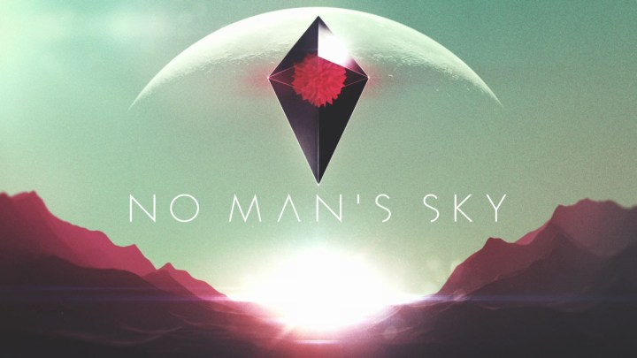 No Man's Sky : imaginez