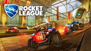 Le cross-play arrive sur Rocket League