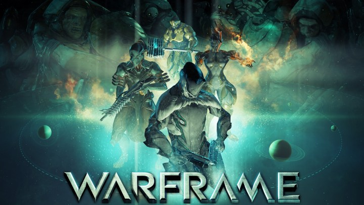 Coups de cœur free-to-play #2 : Warframe