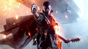 Battlefield 1 : Les Axes approchent !