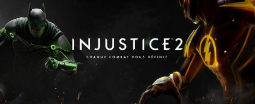 Injustice 2 s'offre un trailer gameplay