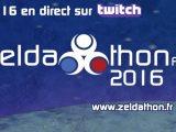 Zeldathon édition 2016