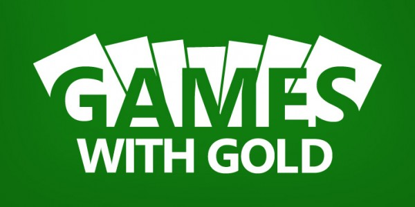 Xbox One : Les Game With Gold d'avril dévoilés
