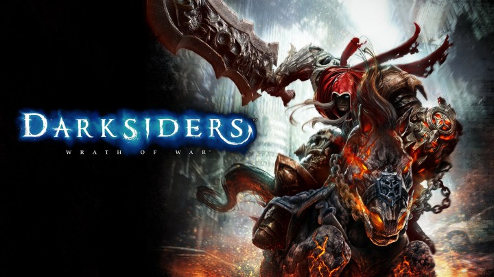 Darksiders 'Remastered' pour PS4, Xbox One et WiiU.