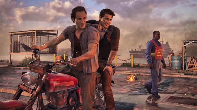 Uncharted 4 :  mise à jour 1.11
