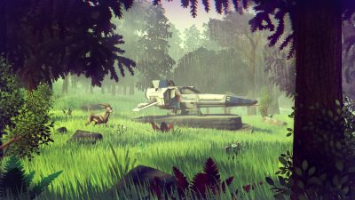 Un bug important dans No Man's Sky