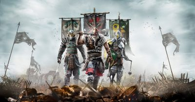 La bêta restreinte arrive pour For Honor