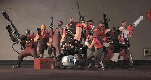 OST de la semaine #8 : Team Fortress 2