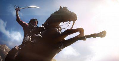 Nouveau trailer et l'open beta datée pour Battlefield 1