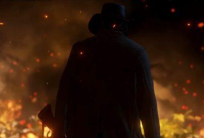 Le teaser de Red Dead Redemption 2 est disponible