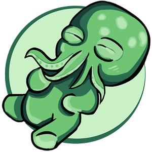App & Slash #2 : Cthulhu Virtual Pet