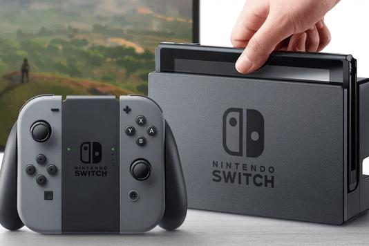 La Switch et les cartes micro SD Sandisk