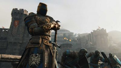 Patch de correctifs pour For Honor
