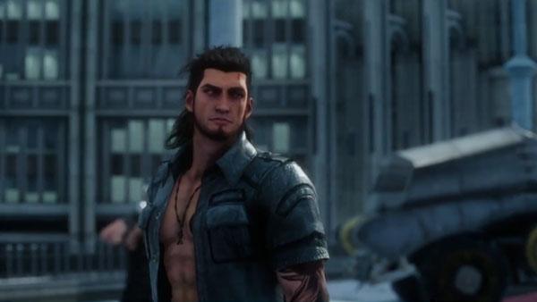 Final Fantasy XV : une date de sortie pour l'épisode Gladiolus