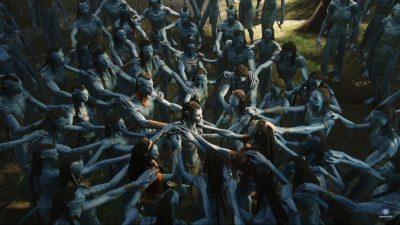 Ubisoft lance un projet Avatar