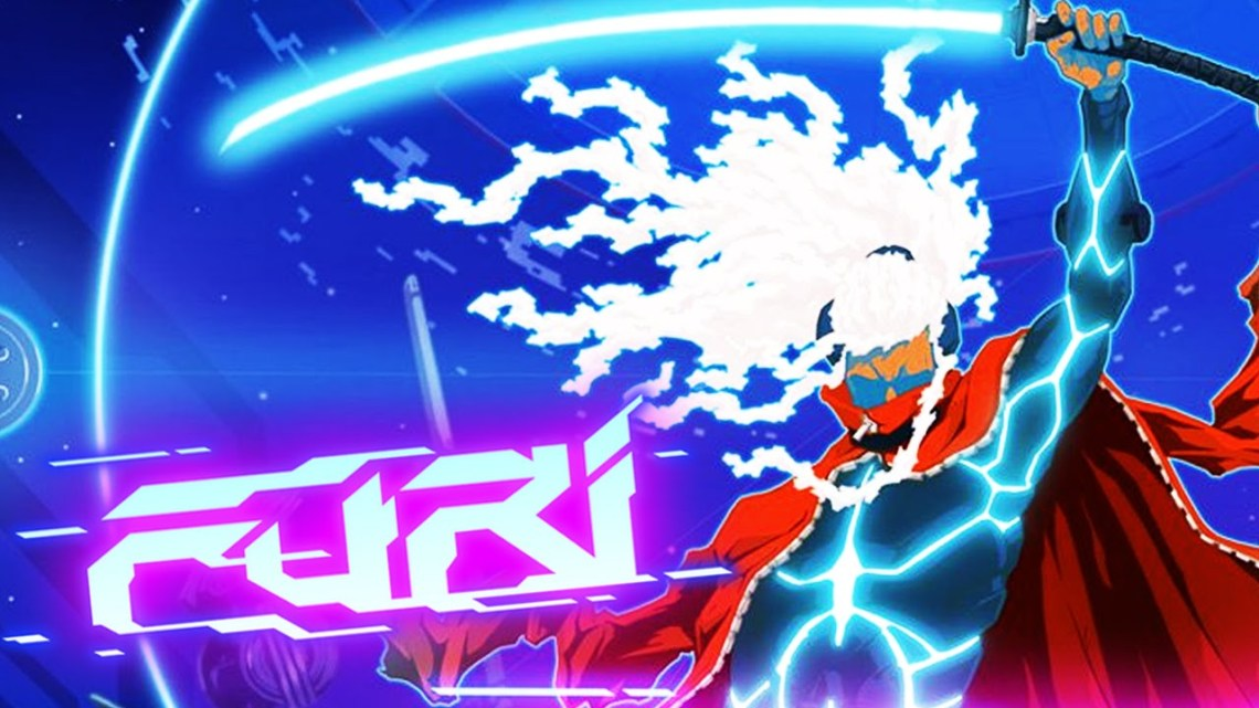 Furi : l'extension «One More Fight»