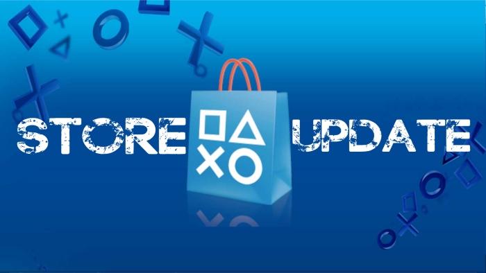 PS Store : Exclus soldées – soldes jusqu'à 55%