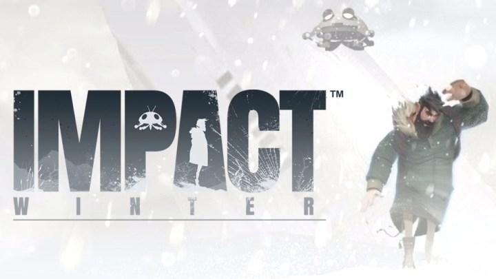 Sortie PC : Impact Winter