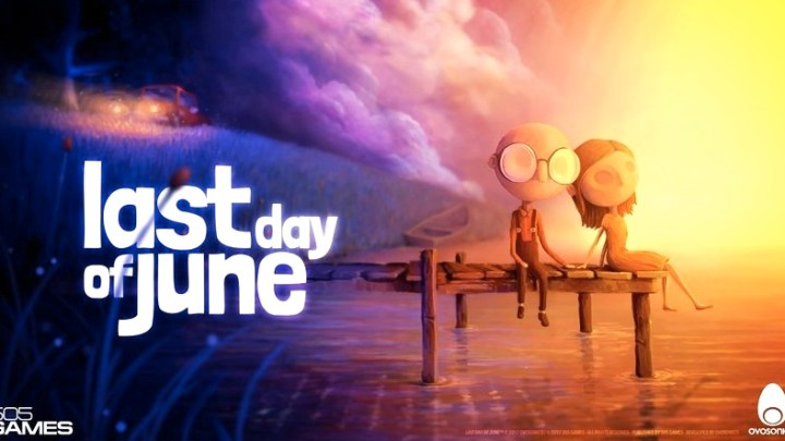 Last Day of June, un trailer de lancement