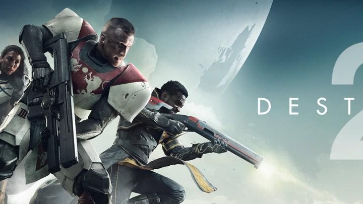 Destiny 2: nouveau trailer et dates de sortie