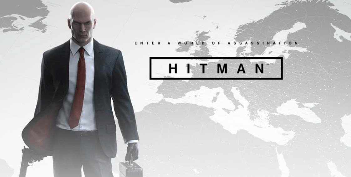 Hitman : des nouveautés pour ce mois juin