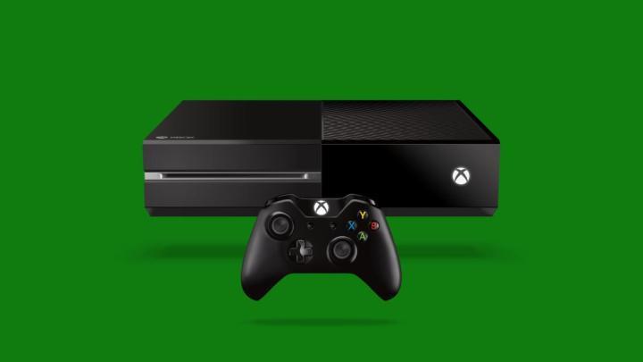 La nouvelle mise à jour de la Xbox One est disponible :