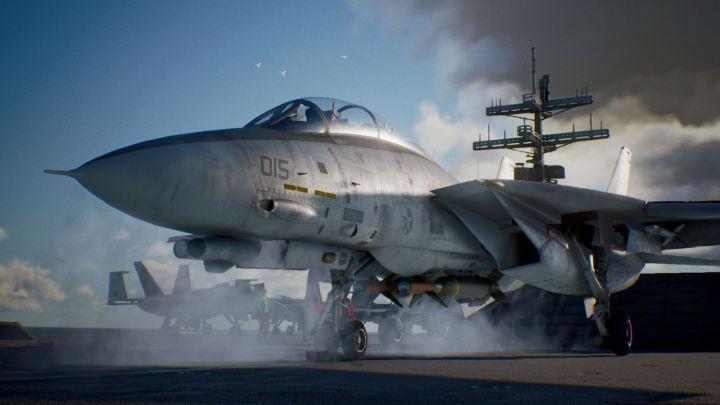 Ace Combat 7 : Décollage destination gamescom.