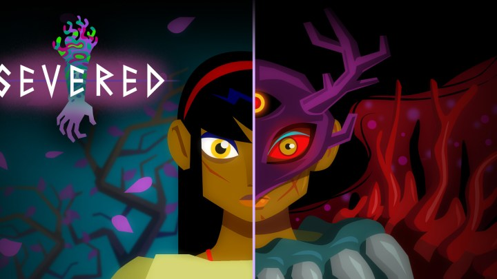 Severed rejoint le catalogue Switch