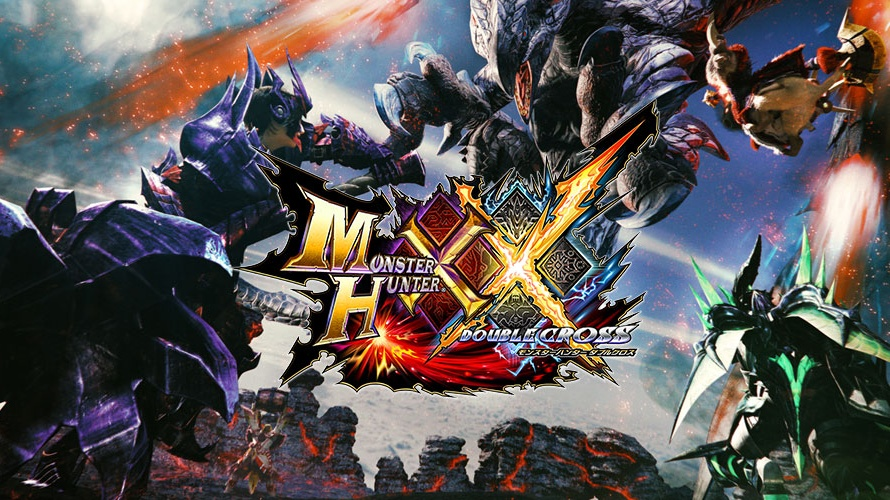 Monster Hunter XX se précise sur la Switch