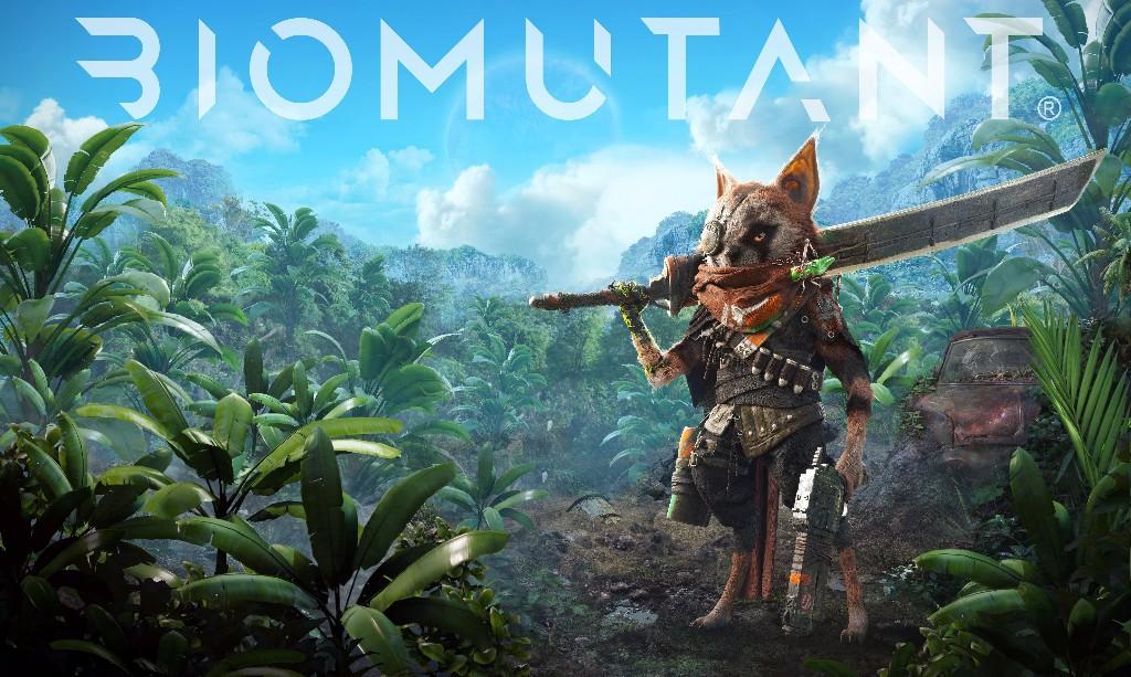 [MAJ] Un RPG en monde ouvert annoncé par THQ Nordic :