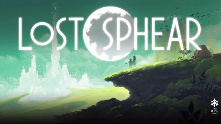 Lost Sphear: de nouvelles informations
