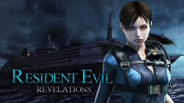 Resident Evil Revelations daté sur PS4 et One