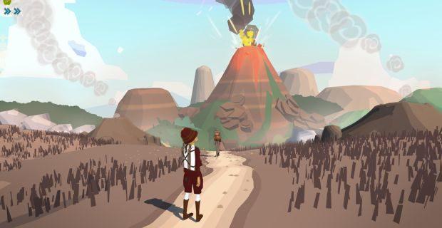 The Trail : Un nouveau jeu de Peter Molyneux