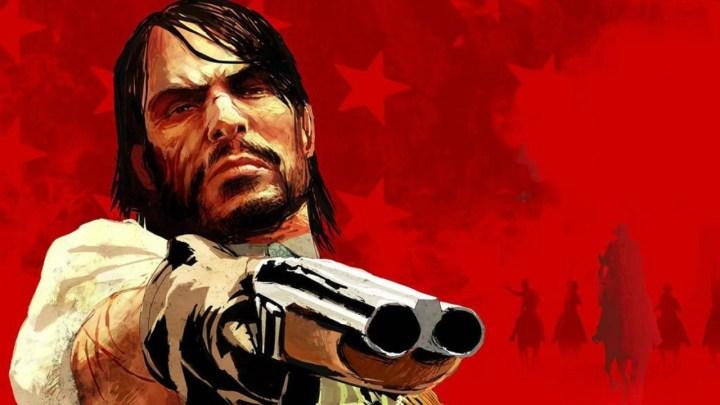 OST de la semaine #56: Red Dead Redemption