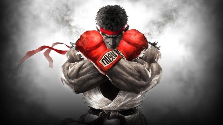 Street Fighter V : Arcarde Edition, présentation des V-Trigger