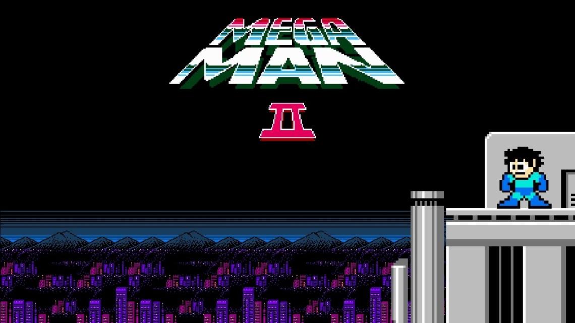 OST de la semaine #68 : Mega Man 2 – Dr. Wily Castle