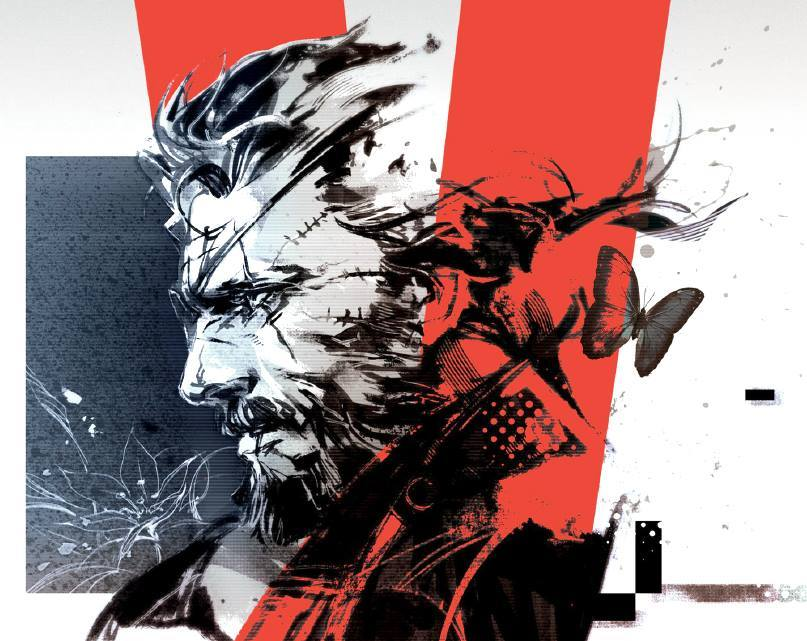 OST de la semaine #72 : Metal Gear Solid V : Disarmament