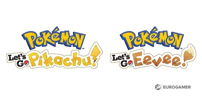 Pokémon Let's Go Pikachu et Let's Go Evoli officialisés :