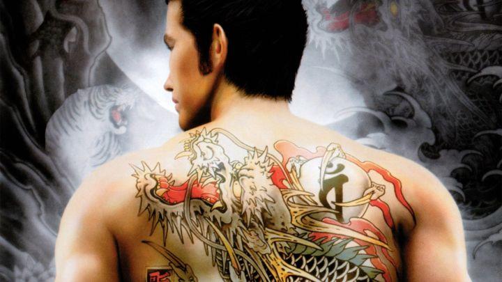 Sortie de Yakuza 3, Yakuza 4 et Yakuza 5 sur PS4