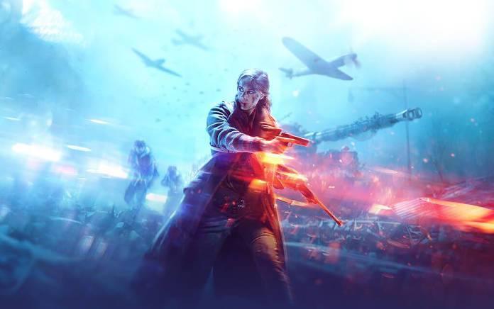 E3 2018 : Le pleins d'information pour Battlefield V à la conférence EA