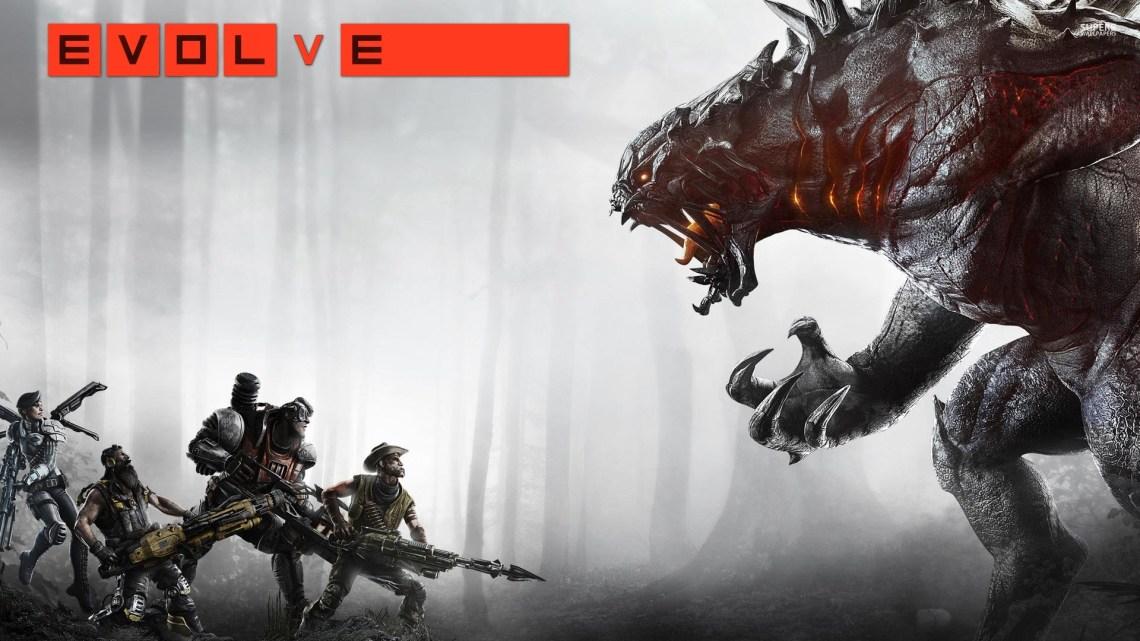 Evolve: décès programmé pour Septembre