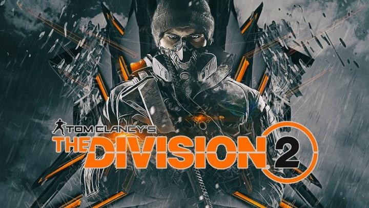 E3 2018 : The Division 2